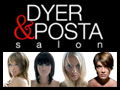Dyer &amp; Posta Salon
