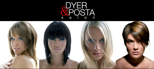 Dyer and Posta Hair Salon in Kennesaw