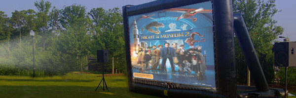 Kennesaw Outdoor Movie