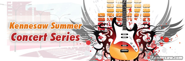 Kennesaw Summer Concert Series