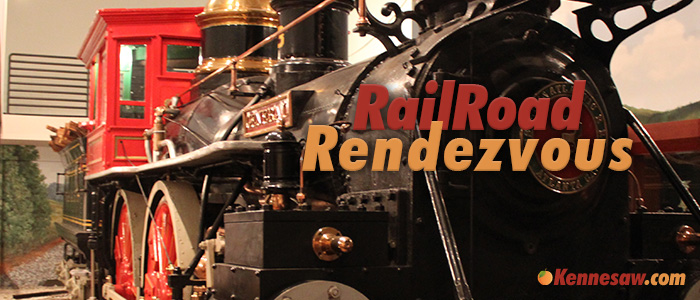 Railroad Rendezvous