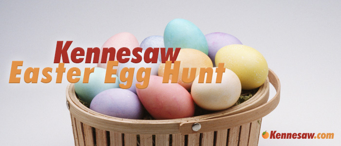 kennesaw-easter-egg-hunt