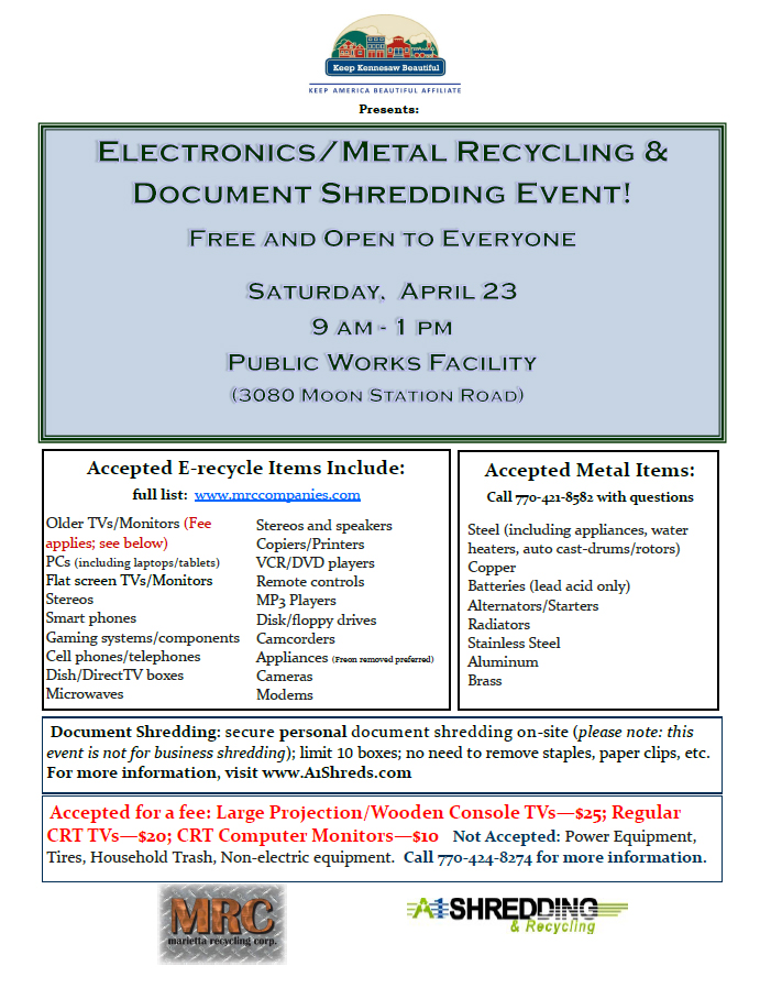 kennesaw-electronics-recycling-and-shredding-2016