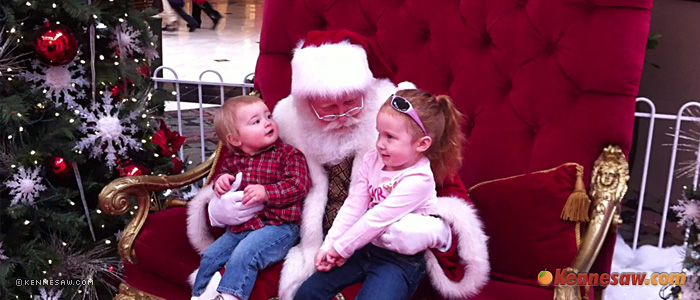santa-at-town-center-mall